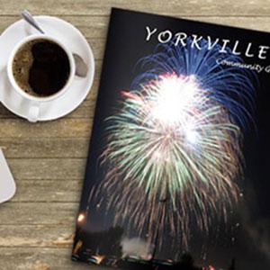 Yorkville Community Guide