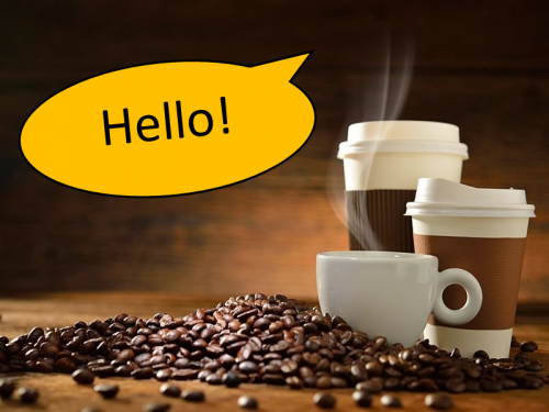 Coffee-BOC