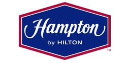 Hampton-spons