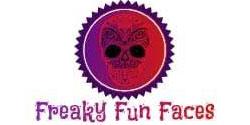 FreakyFunFaces250x125