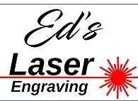 eds laser logo