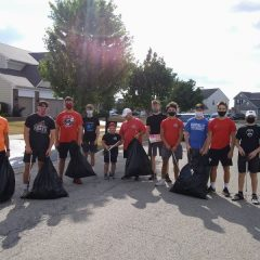 Cleanup Sept 20w